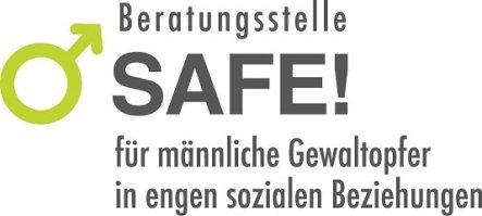 Logo Beratungsstelle Safe!